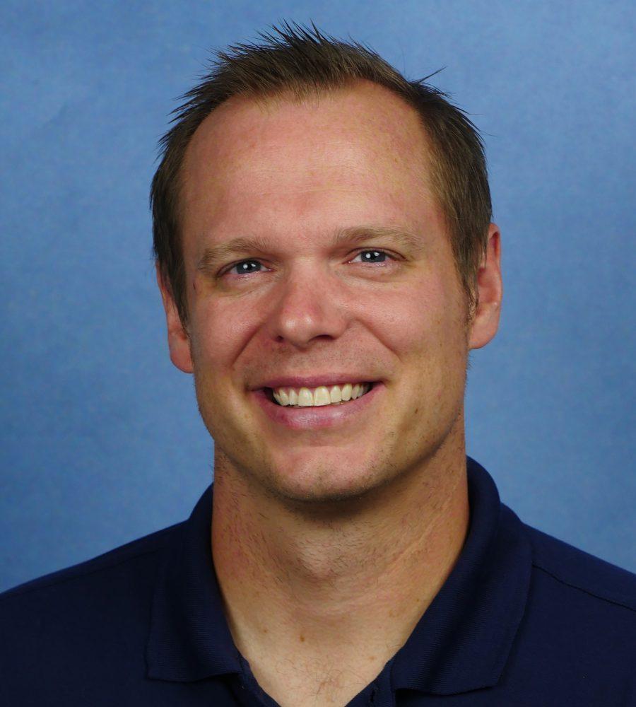 Photo of Greg Taylor